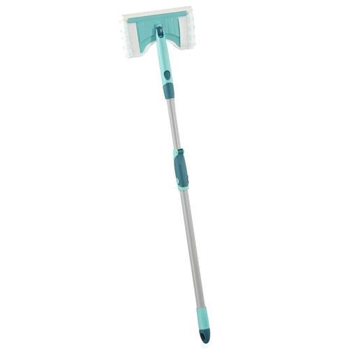 Leifheit Flexi fürdőszobamosó teleszkópos rúddal 41700