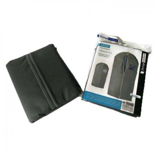 Ruházati takaró 60X135cm szürke H