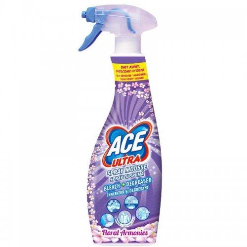 Ace Ultra hab folt eltávolító spray 700ml Virág lila Procter Gamble