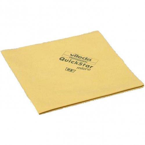 Vileda Micron gyors sárga vászon 152107 Vileda Professional