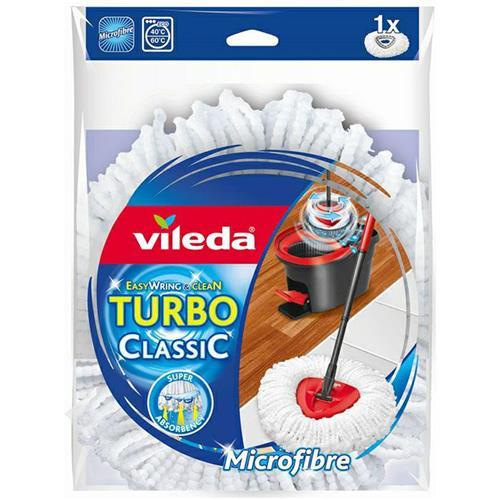 Vileda Easy Wring Clean klasszikus fehér utántöltő 152623