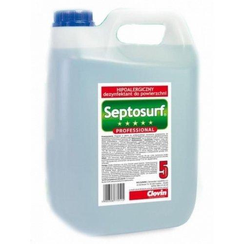 Septosurf 5l Clovin fertőtlenítőszer