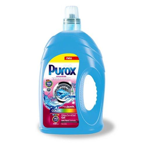 Purox mosófolyadék 4,3l színű Clovin