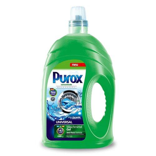 Purox mosófolyadék 4,3l Universal Clovin