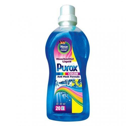 Purox mosógél szín, 1 l Clovin