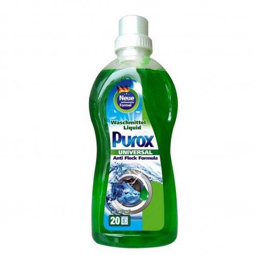 Purox univerzális mosógél 1 l Clovin