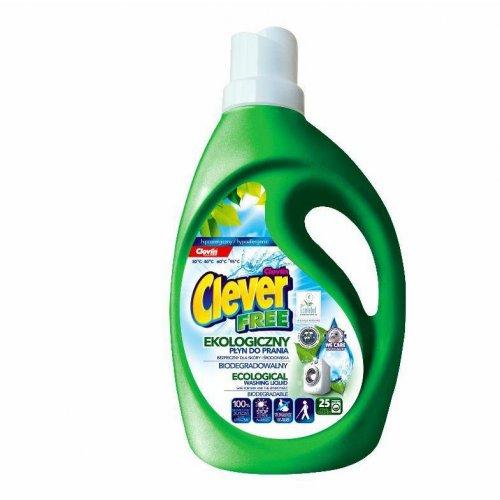 Okos ingyenes mosogató gél 1500g Clovin