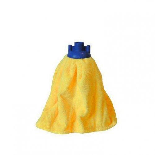 Stock Mop utántöltő ruha Spz24 Sárga F