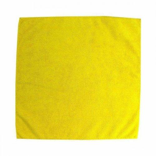 Mikroszálas kendő 32x32 sárga F