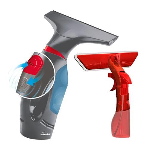 Elektromos ablakemelő Plus Spray 161331 Vileda