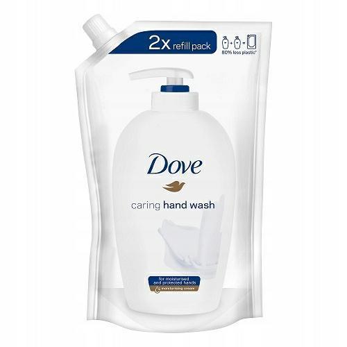 Folyékony szappan Dove 500ml Beauty Creme
