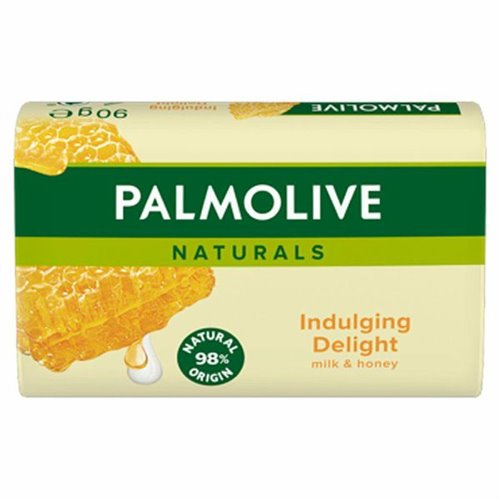 Bár szappantej és méz 90g Palmolive