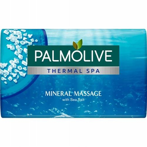 Palmolive kocka szappan gyógyfürdő 90g