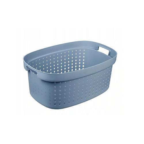 Mosodai kosár kék 42l Seoul Laundry 6032